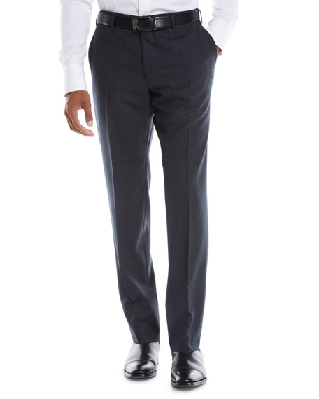 Men's Benson Five-Pocket Standard-Fit Trousers