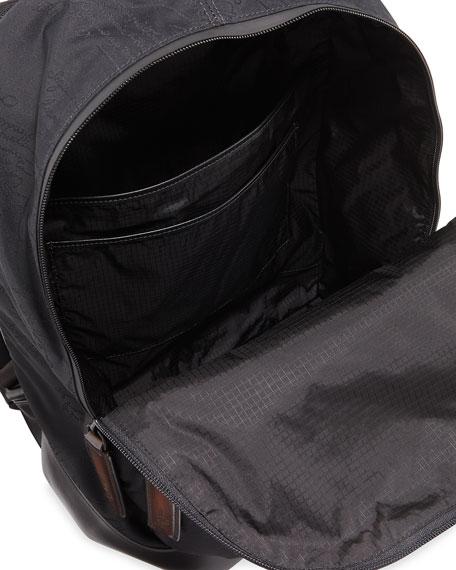 Men's Scritto Nylon Backpack