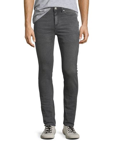 Men's Skinny-Fit Denim Jeans