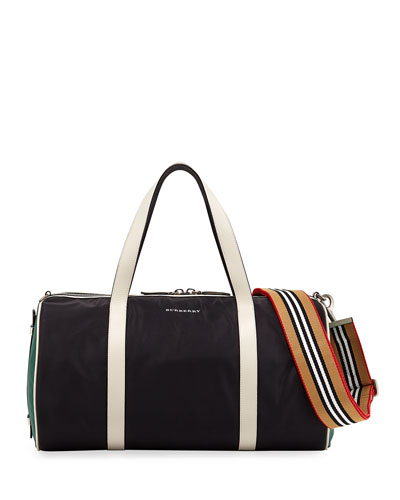 Men's Hold-All Duffel Bag