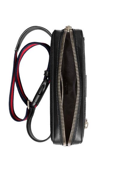 174cee81f6bf1d Gucci Men's GG Supreme Canvas Belt Bag/Fanny Pack