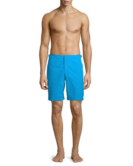 62118a2743 Orlebar Brown Men's Dane II Solid Swim Trunks