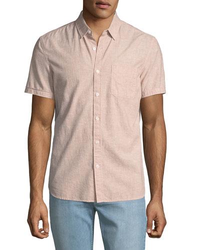 Men's Pearson Short-Sleeve Sport Shirt