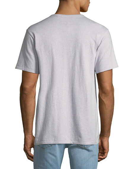 Men's James Solid Jersey T-Shirt