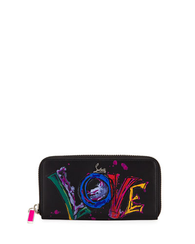 Men's Panettone Love Graphic Wallet