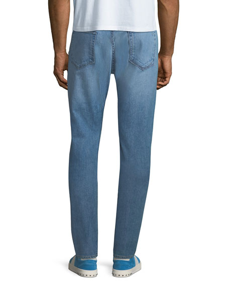 Men's Standard Issue Fit 2 Slim-Fit Jeans in 11-oz. Denim