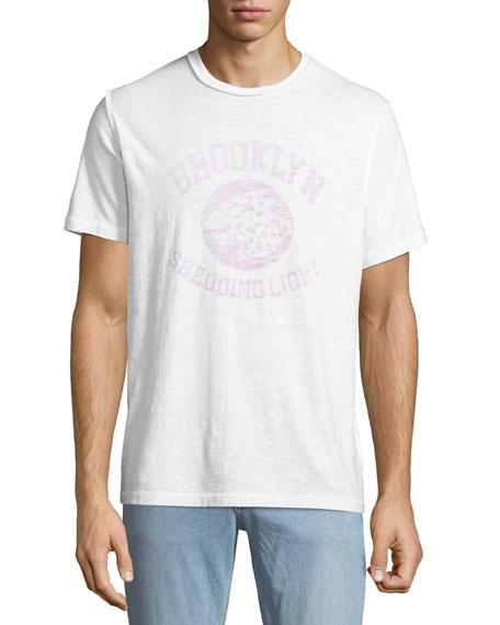 Men's Shedding Light Graphic T-Shirt