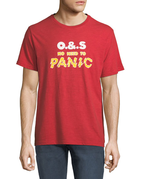 PANIC REVERSIBLE T