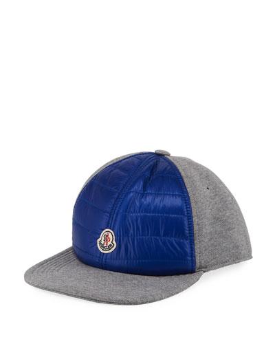 Men's Berretto Baseball Cap