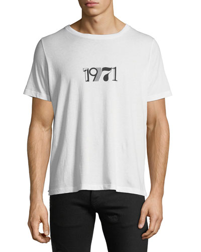 Men's 1971 Graphic T-Shirt