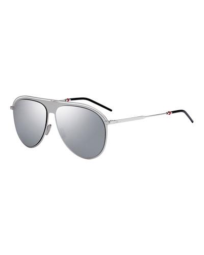 3e608bfd4c00c Men s Ultrathin Metal Aviator Pilot Sunglasses Quick Look. Dior