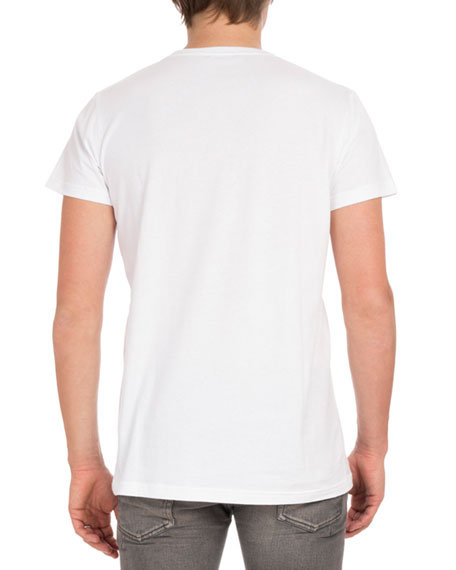 Men's Tonal Logo T-Shirt
