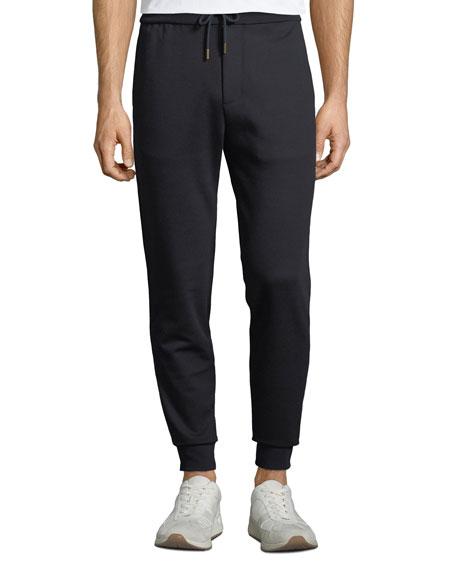 Ralph Lauren Men's Double-Face Track Pants