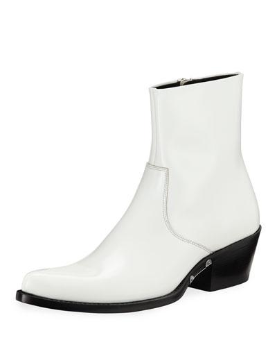 Men's Temo 4 Spazzolato Leather Boots