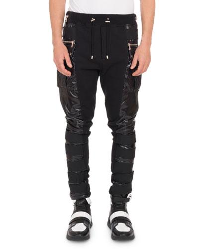 Men's Calecon Cargo Pants