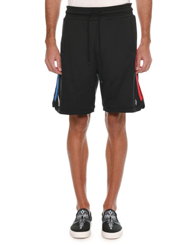 Men's NBA Graphic Band Sweat Shorts