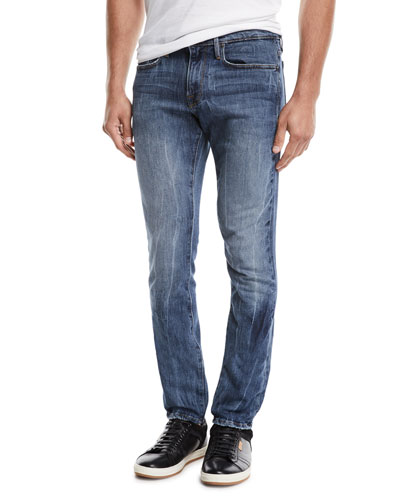 Frame Denim Men S Jeans At Bergdorf Goodman