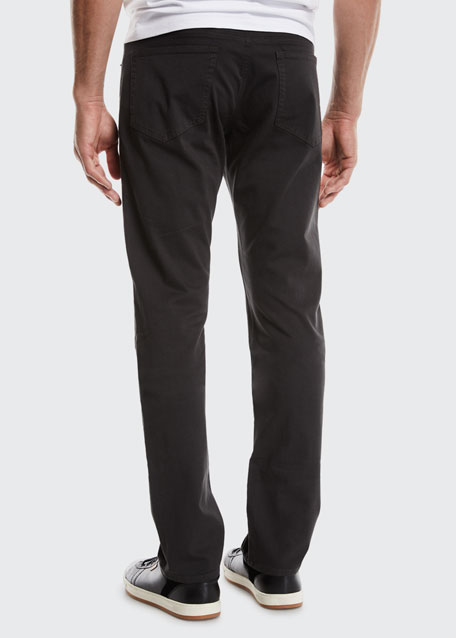 Men's L'Homme Slim-Fit Chino Pants