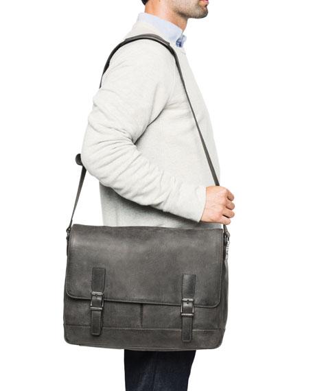 c74ed597c29e Men's Oliver Flap Messenger Bag