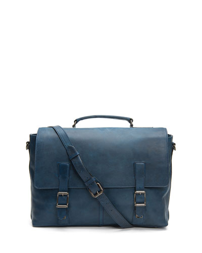 Men's Logan Top Handle Briefcase