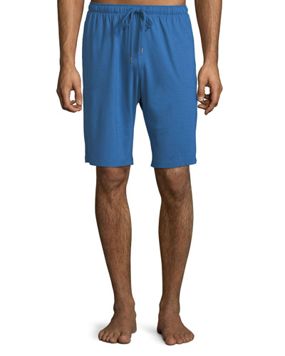 Men's Basel 5 Jersey Lounge Shorts