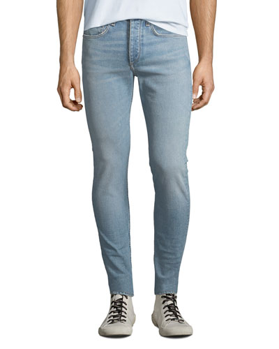 Men's Standard Issue Fit 1 Slim-Skinny Jeans, Somerset