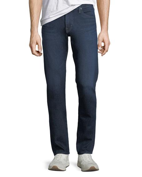 AG Adriano Goldschmied Men's Tellis Modern Slim Straight-Leg
