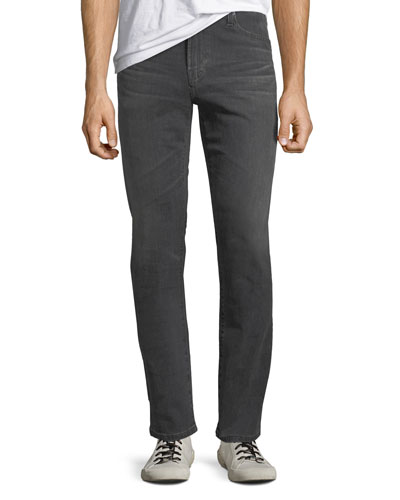 Men's Everett Slim-Straight Jeans in 6 Years Arcade