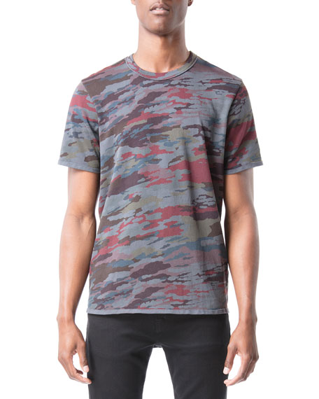 Men's Zoomah Camo T-Shirt