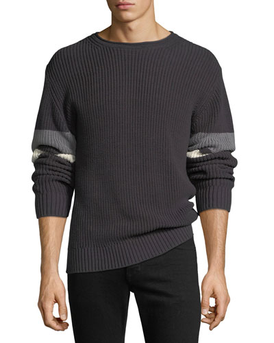 Men's Jett Crewneck Sweater