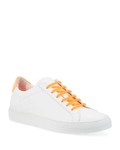 3b656be51918e Men s Fluo Retro Low-Top Sneakers Quick Look. Common Projects