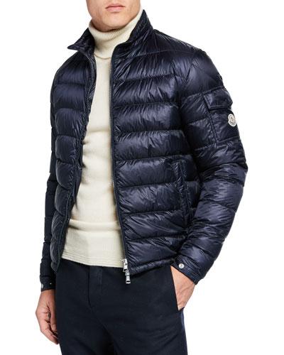 Men's Lambot Puffer Jacket