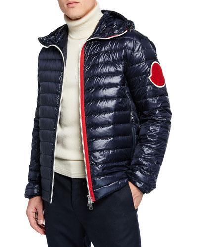 Men's Lartigue Puffer Jacket