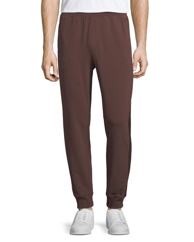 Men's Brushed Fleece Sweatpants