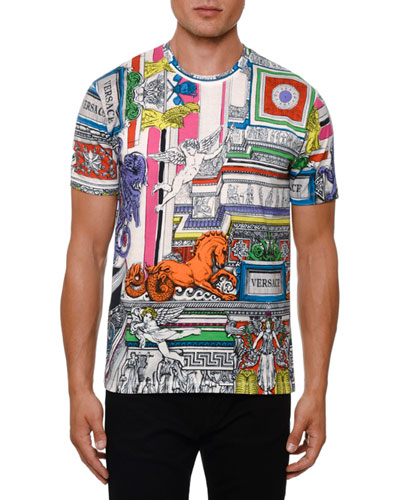 Men's Classical T-Shirt