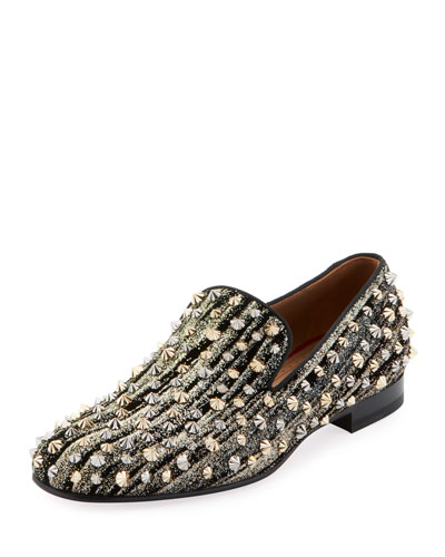 d804d91e4e2 Christian Louboutin Men at Bergdorf Goodman