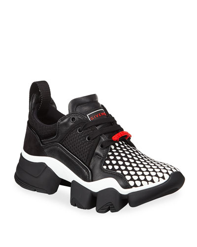 Men's Jaw Low-Top Running Sneakers