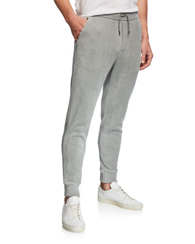 Men's Fleece Lounge Pants