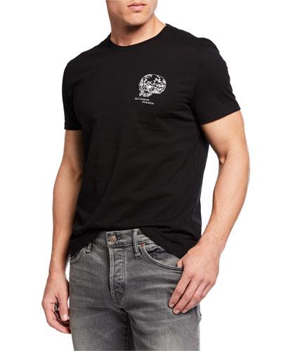 Men's Graphic Print T-Shirt