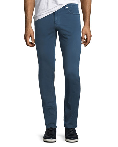 Men's Tyler Torn & Thrashed Denim Jeans