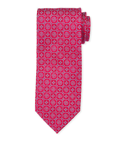 42247fea7c5f Designer Ties & Pocket Squares at Bergdorf Goodman