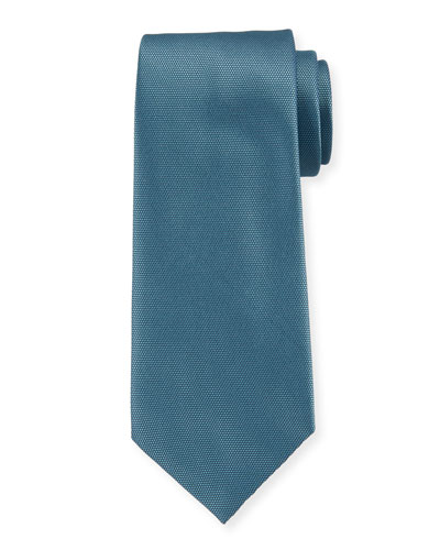 Men's Woven Jacquard Tie