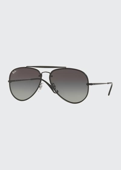 Men's RB3584N Aviator Sunglasses