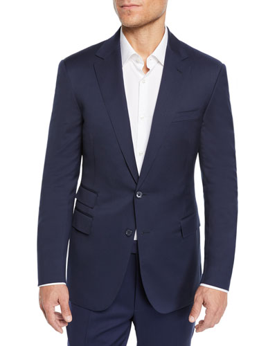 Men's Douglas Two-Piece Suit