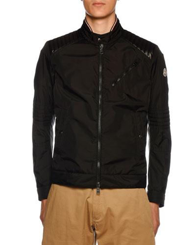 fd414d692395 Moncler Men s Clothing   Coats   Shirts at Bergdorf Goodman