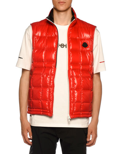 e5aa5b7a5 Men s Designer Vests at Bergdorf Goodman