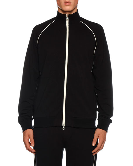 54bbe193a Moncler Men s Piped Track Jacket