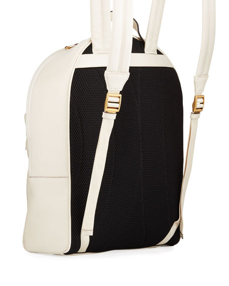95a63d806 Gucci Men's Vintage Logo-Print Leather Backpack