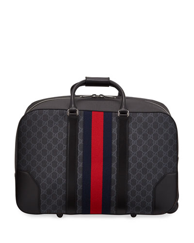 eea712579ca Designer Luggage   Duffle Bags   Carry-On Luggage at Bergdorf Goodman