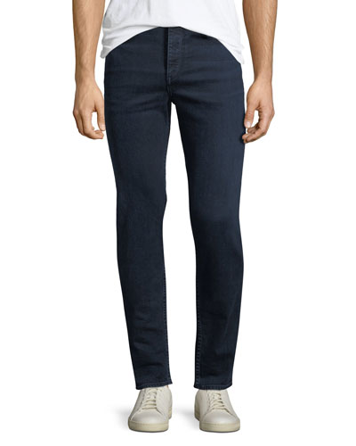 Men's Standard Issue Fit 3 Loose-Fit Straight-Leg Jeans  Bayview